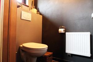 Elzol - galerie photos - sanitaire